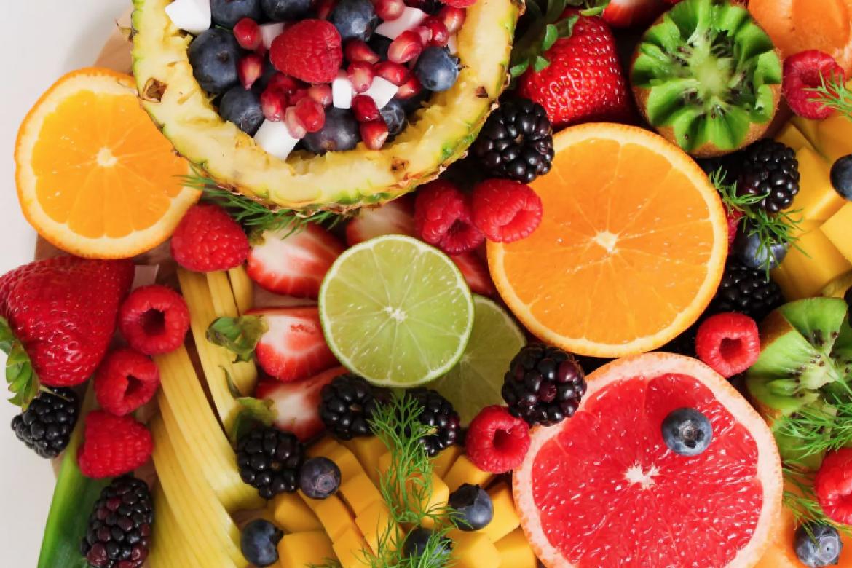 Zdravá strava odmalička