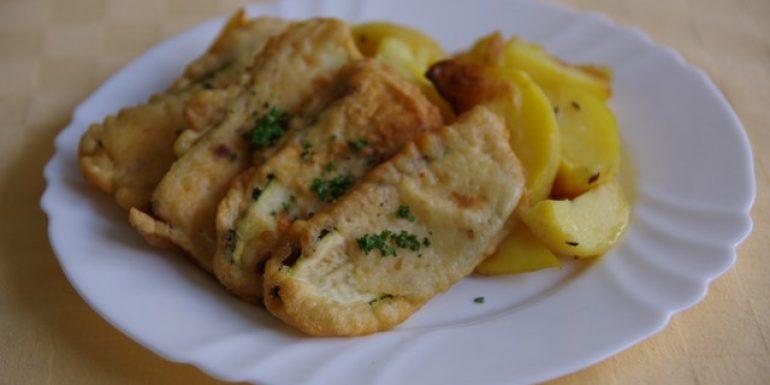 Cuketa-v-pikantnom-cestíčkupečené-zemiaky