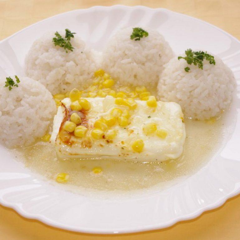 Eggcheese-na-kukuriciryža