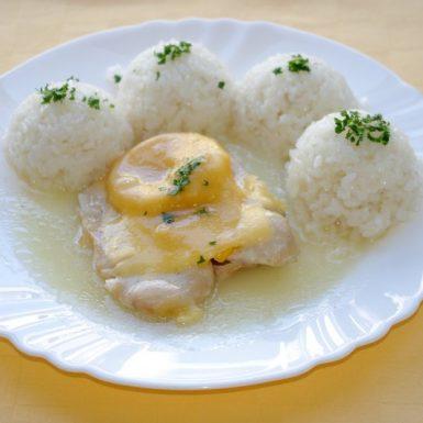 Kuracie-prsia-Melba-ryža