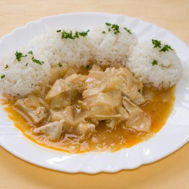 Kuracie-rezne-Goody-Foody-na-jablkách-ryža1