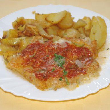 Pangasius-na-dalmátsky-spôsob-pečené-zemiaky