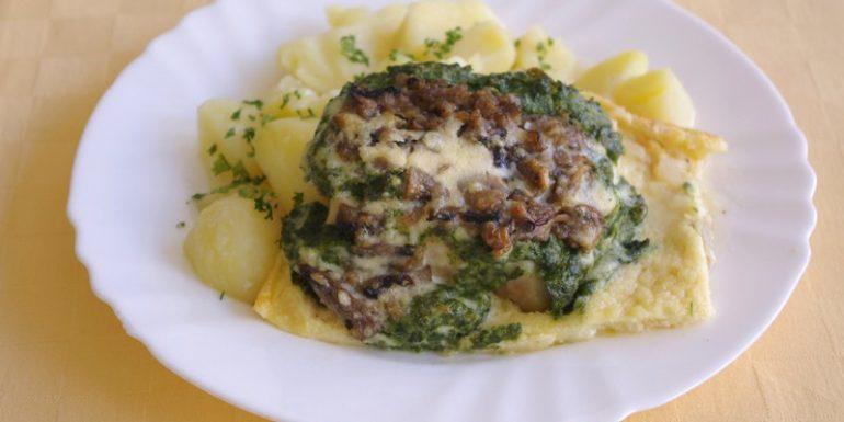 Ryba-Mahi-mahi-na-florentínsky-spôsob-zemiaky-s-vňaťou-hlávkový-šalát