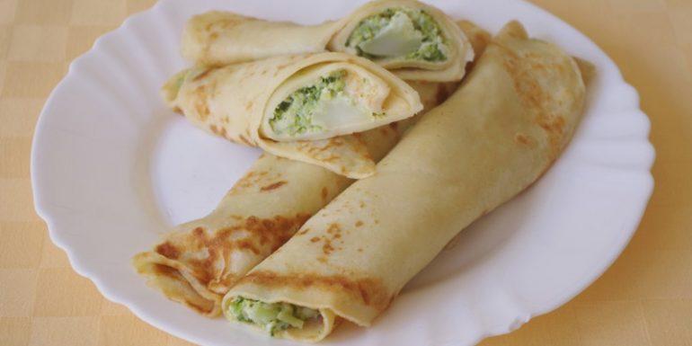 Slané-palacinky-plnené-s-brokolicou-a-syrom