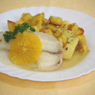 Tilapia-pečená-na-pomarančochpečené-zemiaky